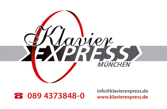 Klavierexpress Klavier Transporte